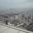 大阪の街を見下ろす1